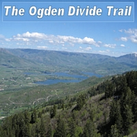 North Ogden Divide