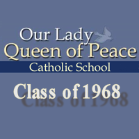 Our Lady Queen of Peace Grade School, Milwaukee, Wisconsin